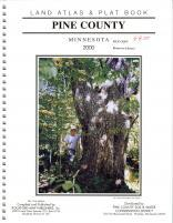 Title Page, Pine County 2000